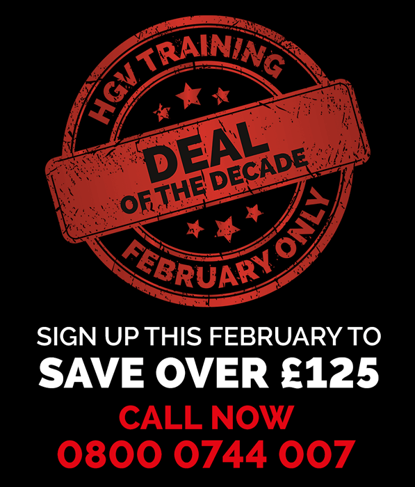 The LGV Training Company Sale